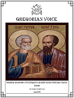Gregorian Voice June Version